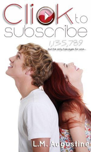 Review: Click To Subscribe + Impromptu Cover Reveal