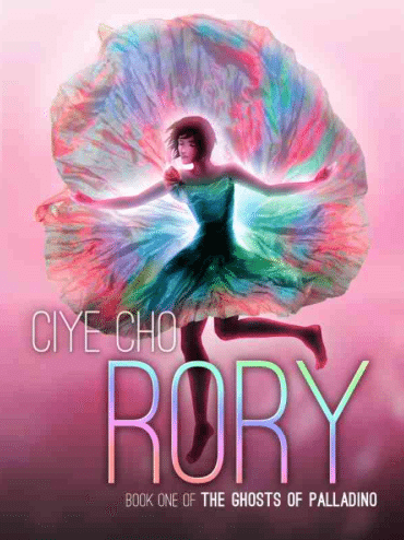 Rory by Ciye Cho