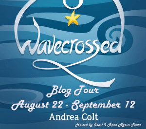 Wavecrossed Tour Banner