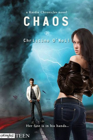 CHAOS by Christine O'Neil