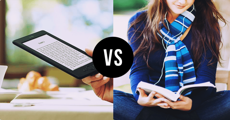 ebook vs paperback
