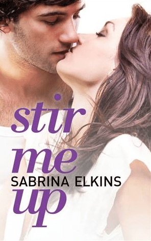 Blog Tour: Stir Me Up by Sabrina Elkins + Giveaway
