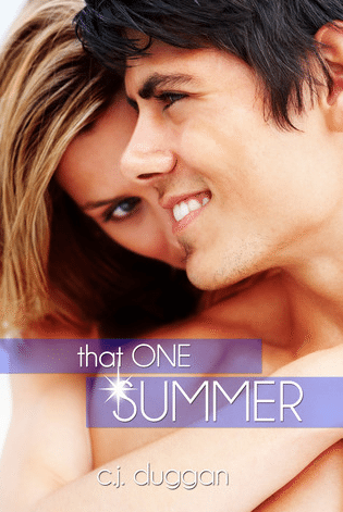 Blog Tour:That One Summer by C.J. Duggan