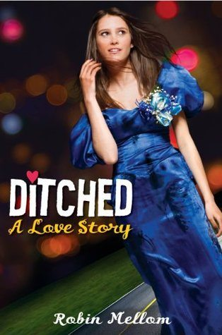 Review: Ditched by Robin Mellom