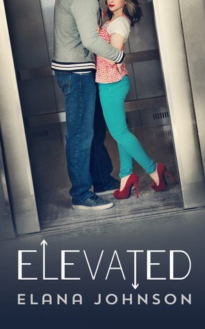 Elevated by Elana Johnson