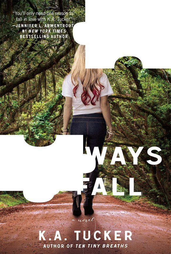 five ways to fall puzzle