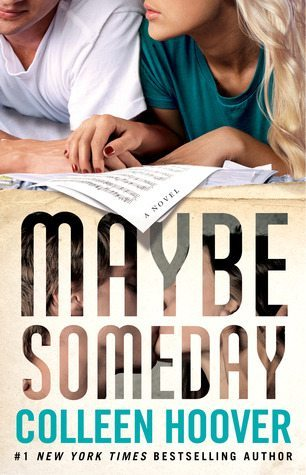 Maybe Someday by Colleen Hoover + Giveaway