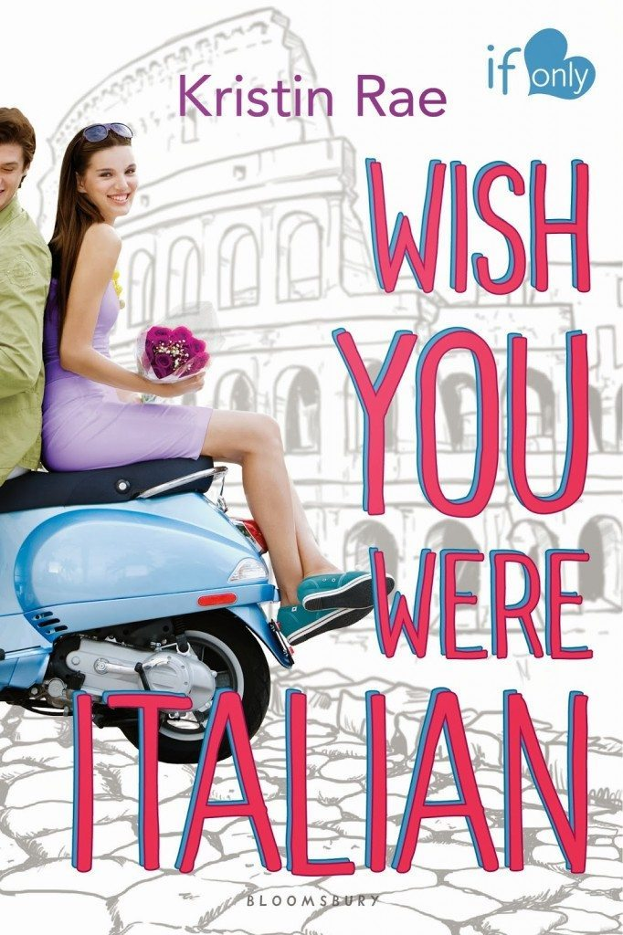 WishYouWereItalian