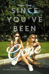 since youve been gone by morgan matson