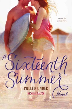 Pulled Under by Michelle Dalton