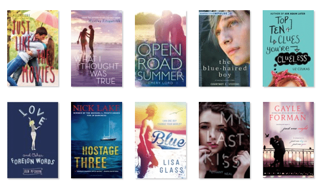 june 2014 reads