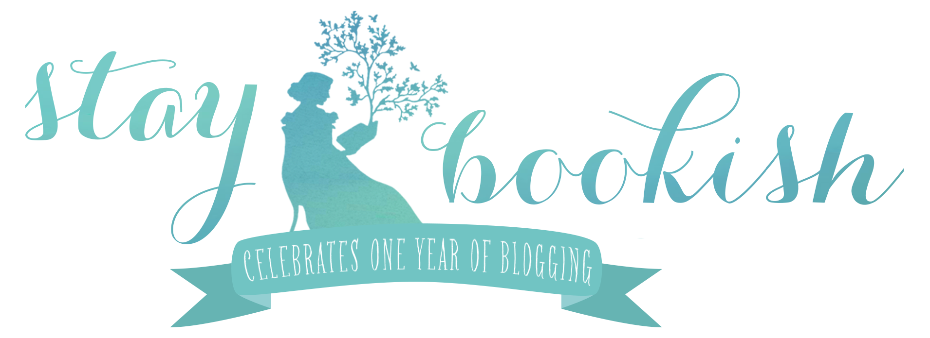 stay bookish blogoversaryyyyy