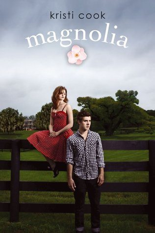 Magnolia by Kristi Cook + Playlist & Giveaway