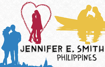 Business Card - Jennifer E Smith Philippines