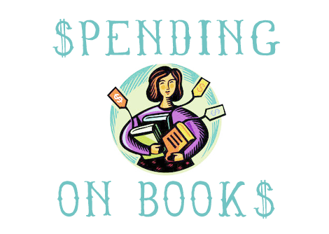 spending on books