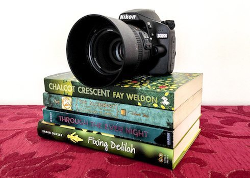 Stay Bookish - Behind the Lens - 09