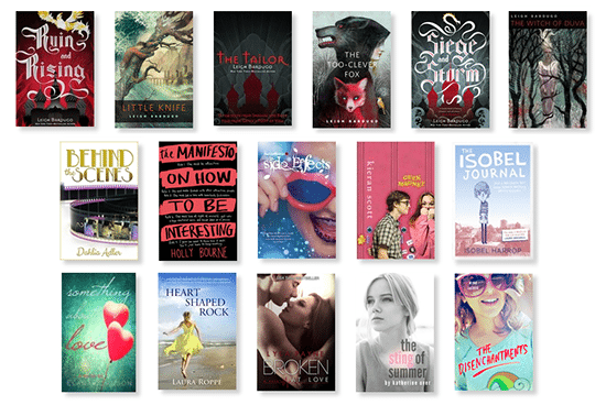 august 2014 reads