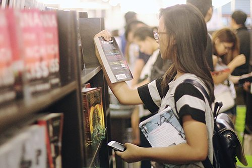 manila international book fair 2014
