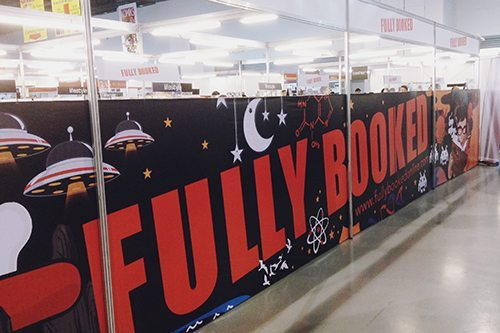 mibf 2014 fullybooked