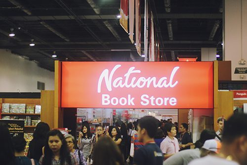 national bookstore mibf