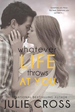 Whatever Life Throws at You Blog Tour: Review + Giveaway