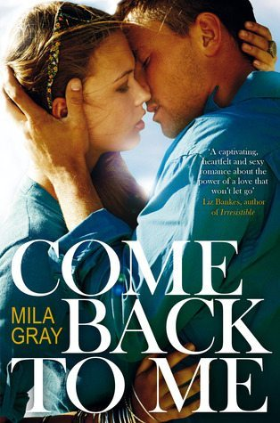 Come Back To Me By Mila Gray: Review + Soundtrack