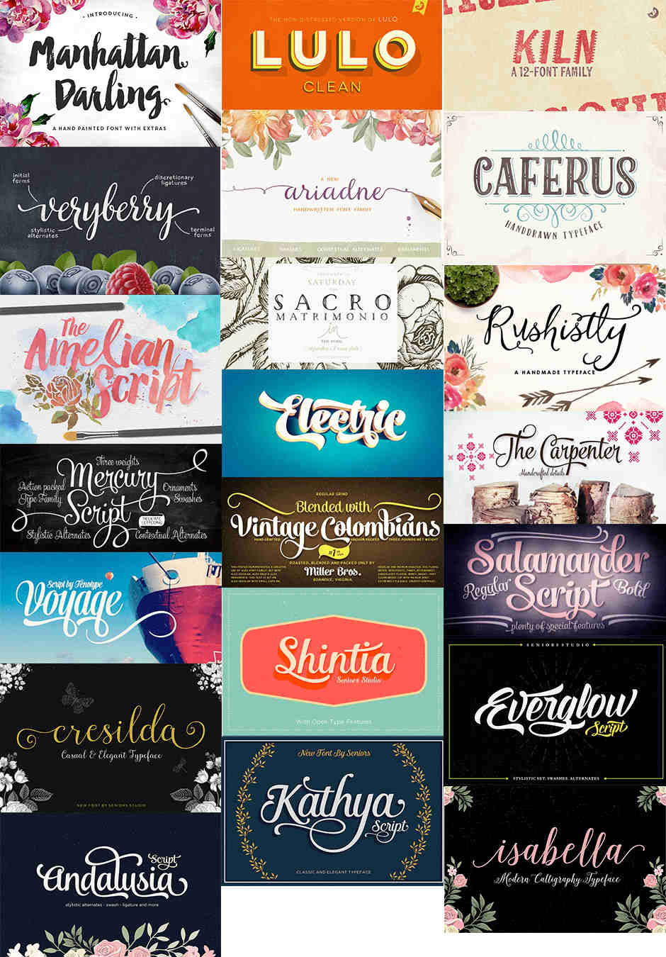 22-beautiful-fonts-grid-preview