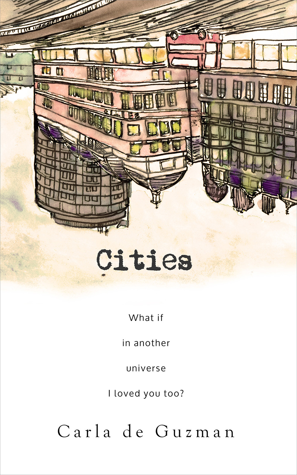 Cities by Carla de Guzman