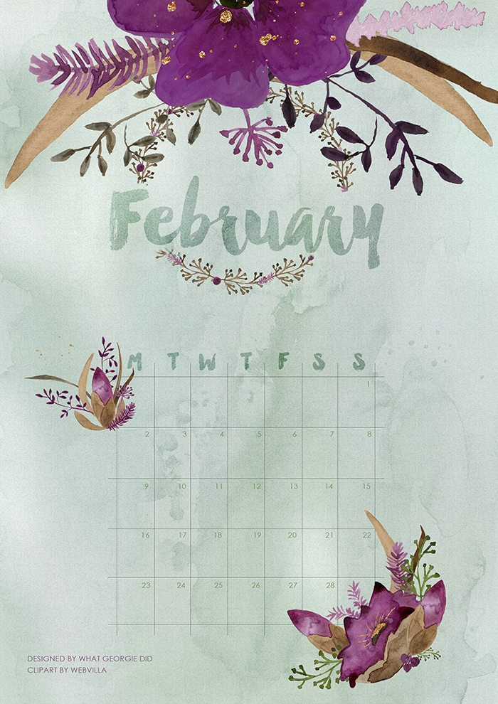 February-2015-WhatGeorgieDid