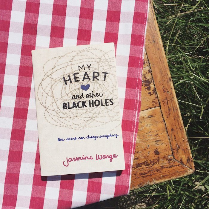 btl - my heart and other black holes