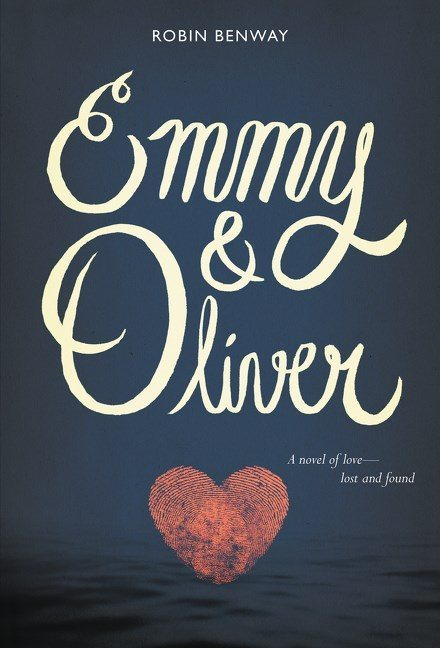 Emmy & Oliver by Robin Benway