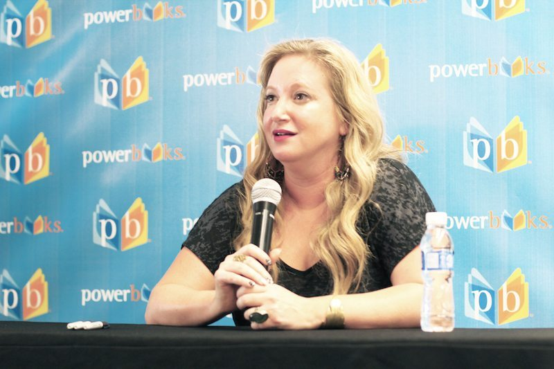 leigh bardugo philippines bloggers forum