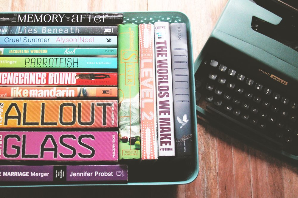 book haul bargains