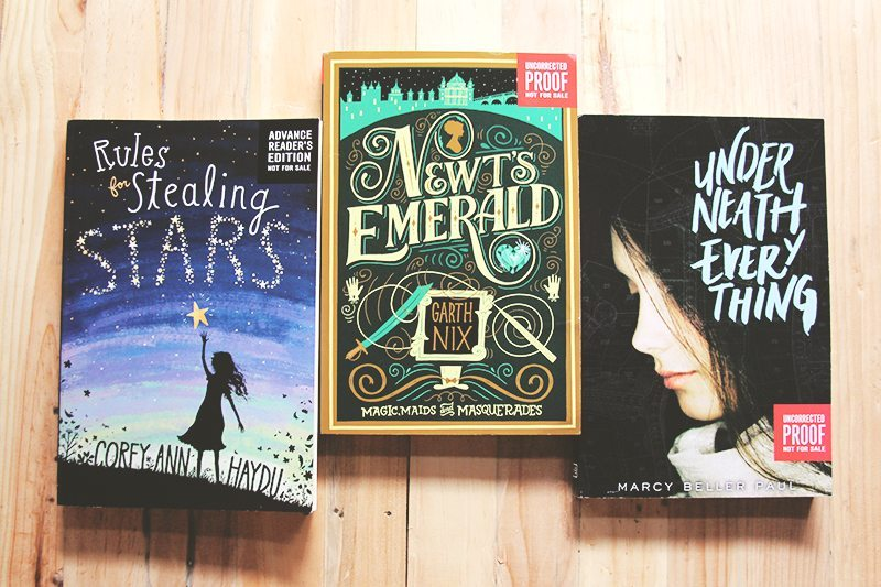 harper collins international book mail
