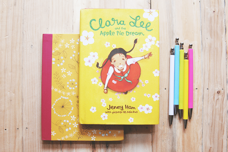 nbs great warehouse sale 2015 clara lee and the apple pie dream jenny han
