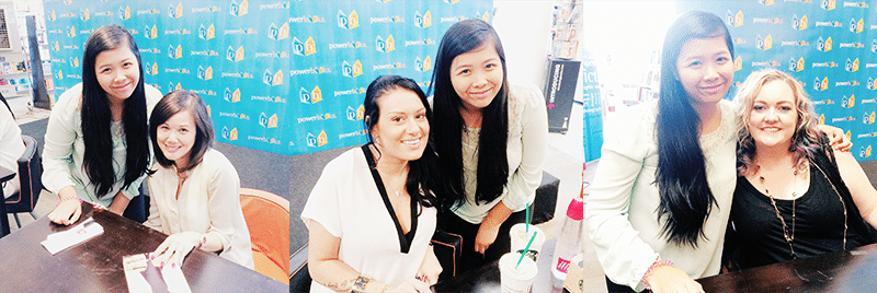 CTCinPH - photos with christine brae tarryn fisher colleen hoover