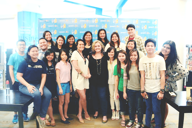 blogger group photo ctcinph