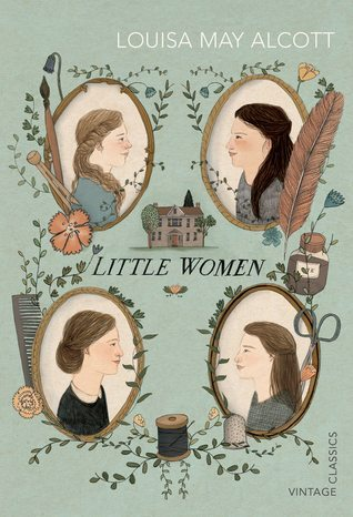 little women louisa may alcott vintage classics edition