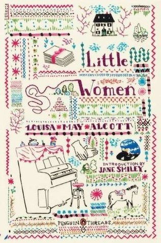 little women penguin threads