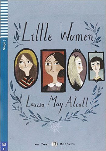 little women silvana sardi