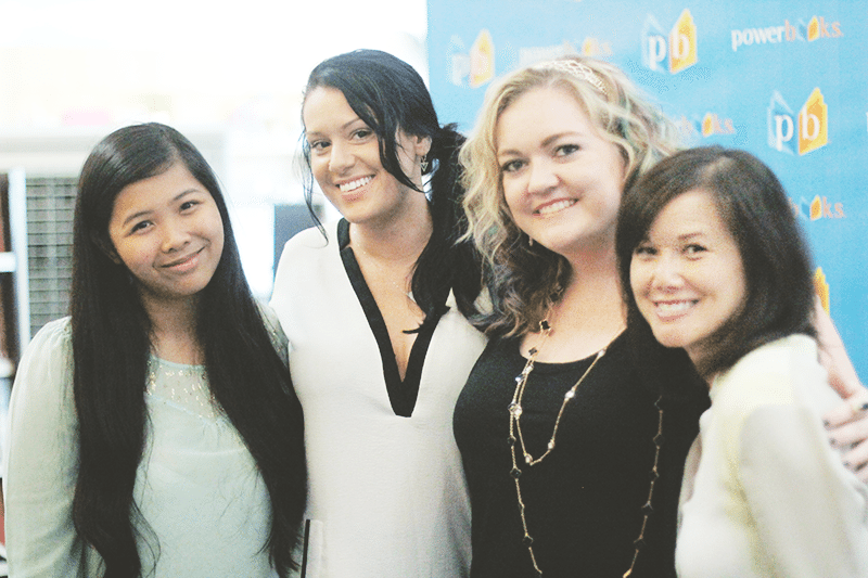with tarryn fisher colleen hoover christine brae