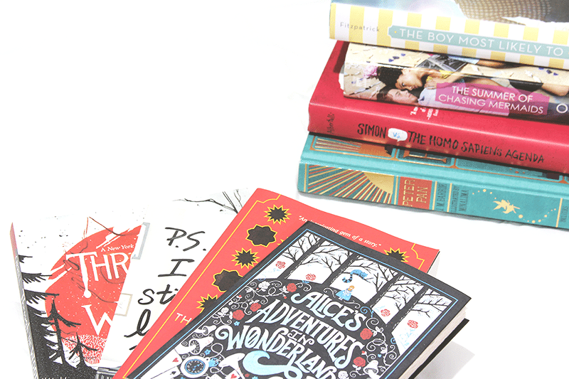 Manila International Book Fair MIBF 2015 haul