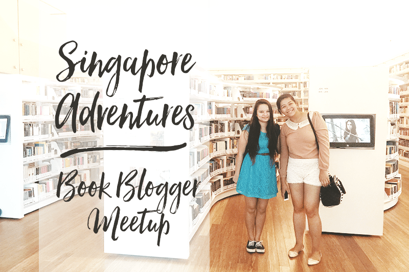 singapore book blogger meetup