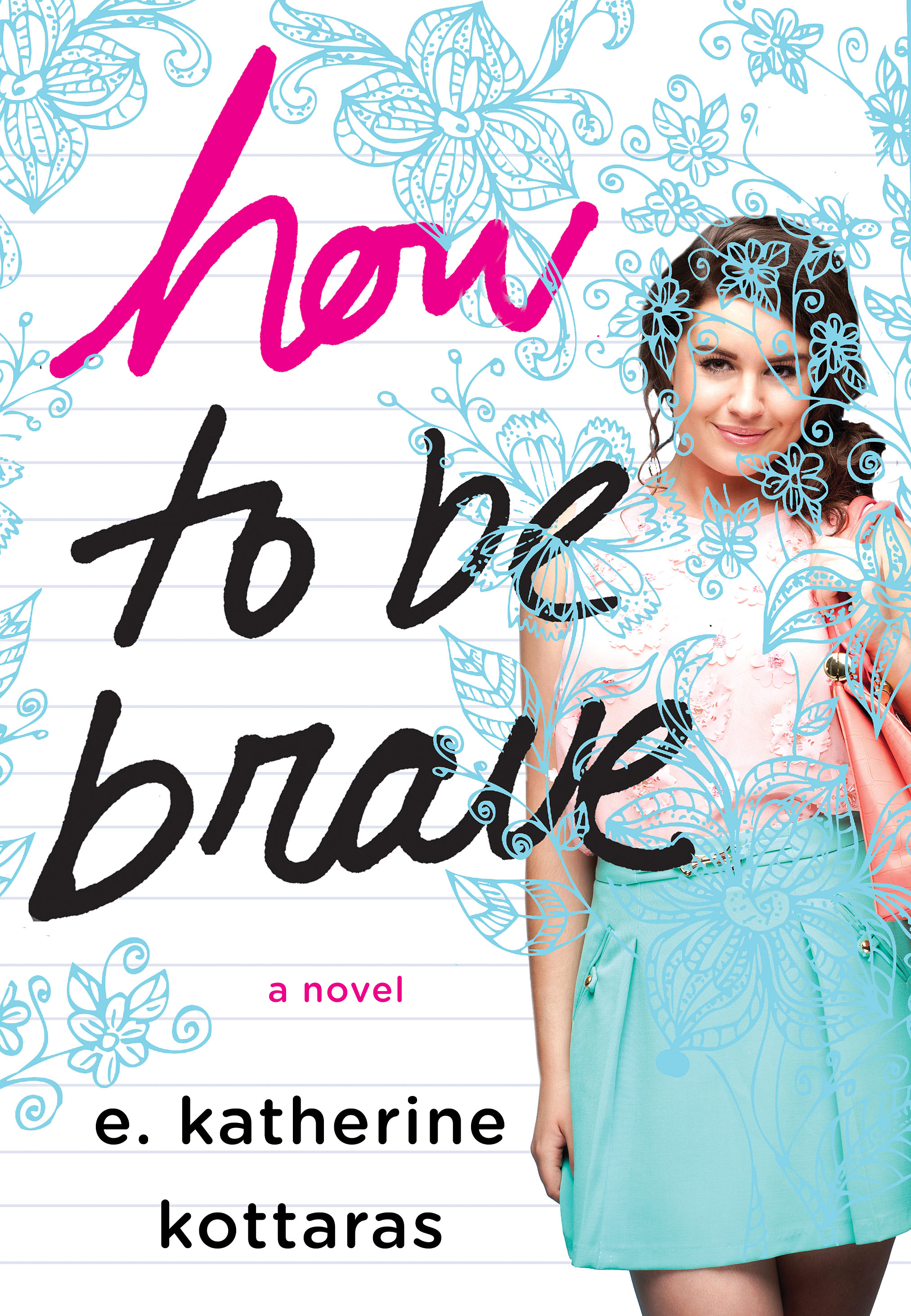 HOW-TO-BE-BRAVE cover