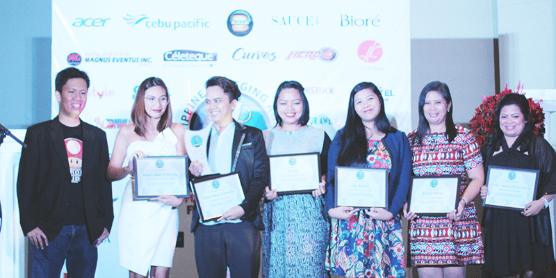 Philippine Blogging Awards Bloggys 2015 Fiction and Literature Finalists