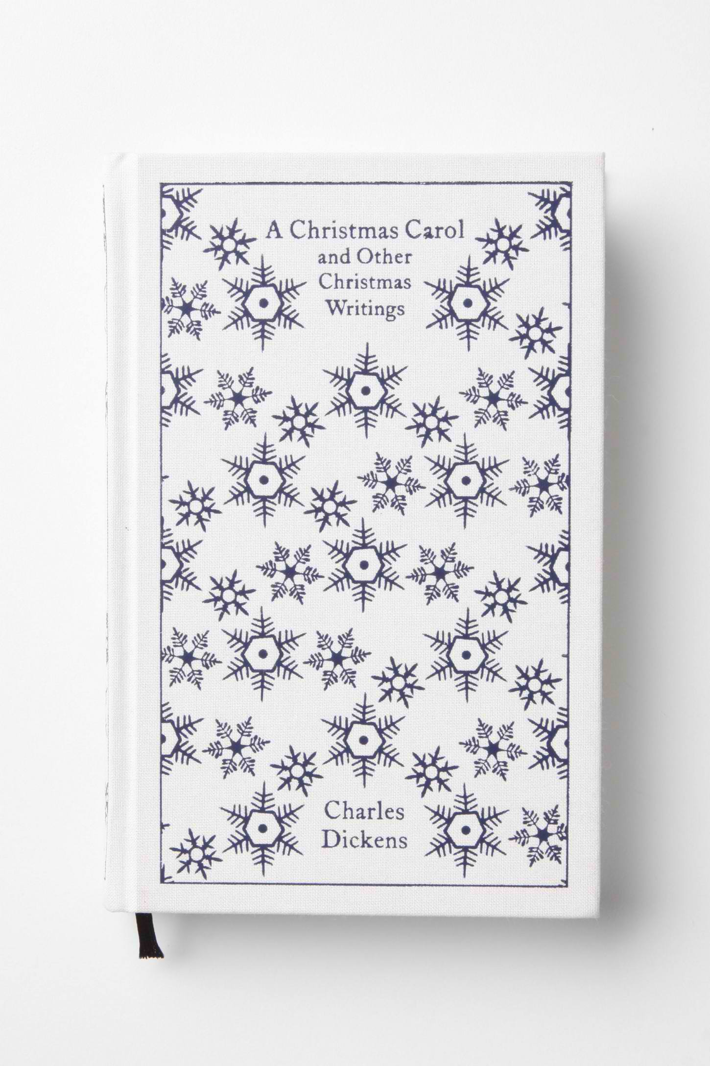 a christmas carol by charles dickens - penguin classics edition