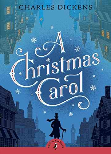 a christmas carol by charles dickens - puffin classics