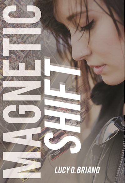 MAGNETIC SHIFT - Book Cover