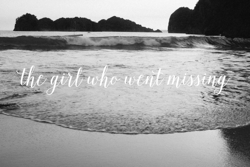 The Girl Who Went Missing - A Hiatus Story