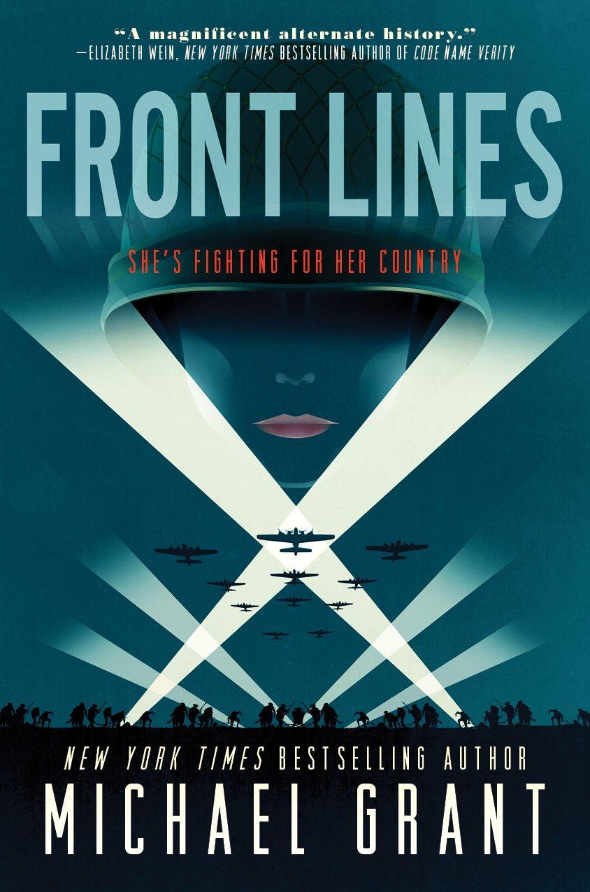 Front-Lines-Michael-Grant